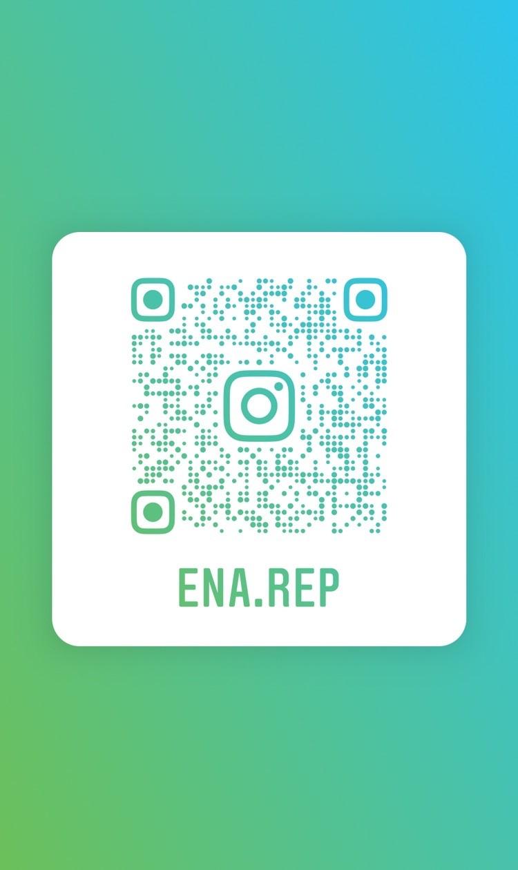 エナ公式Instagram更新しました!